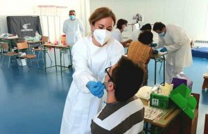 Sanidad decreta medidas nivel 3 en Fuensalida, Yeles y Quintanar de la Orden