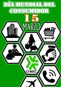 Día Mundial de los Derechos de las Personas Consumidoras y Usuarias en Quintanar de la Orden
