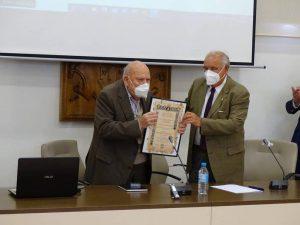 Quintanar de la Orden rinde un homenaje al abogado, alcalde e intelectual D. Ángel Sepúlveda Madero