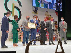 El Matadero Los Montejanos de Quintanar gana uno de los Premios Gran Selección 2021
