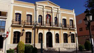 El Ayuntamiento de Quintanar de la Orden muestra sus condolencias a la familia del quintanareño fallecido