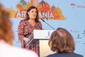 Castilla-La Mancha valora que FARCAMA haya superado las 73.000 visitas en los tres primeros días con un gran volumen de negocio